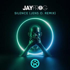 JAY FROG - SILENCE (JENS O. REMIX)